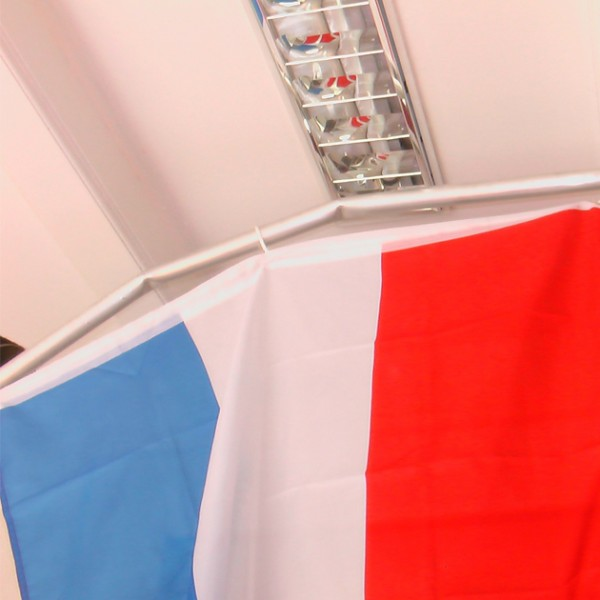 Flag (Dutch – France)